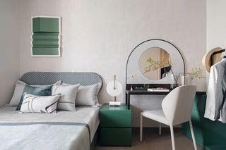 60平小户型卧室装修效果图